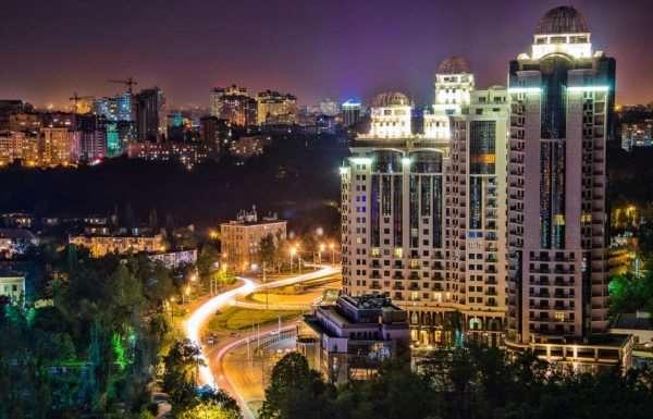 Ark Palace Hotel – лучший отель в Одессе
