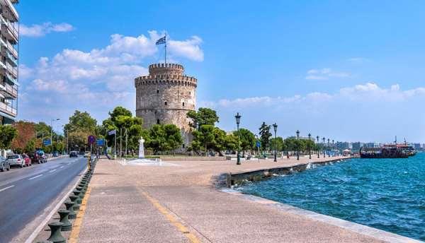 Самые популярные экскурсии в Греции