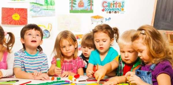 Множество причин отдать ребенка в частный детский сад