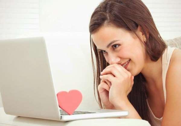 Путь к отношениям - онлайн знакомства