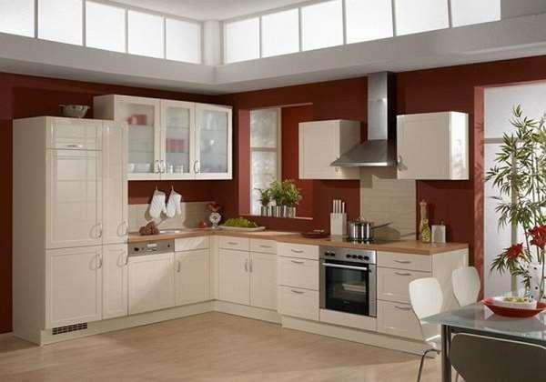 Основные преимущества модульных шкафов для кухни