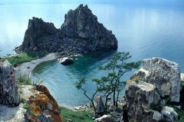 Красота окружающего мира: главные природные достопримечательности
