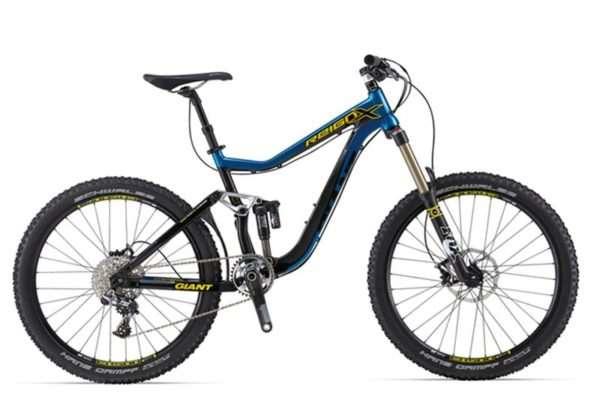 Как выбрать для себя самый подходящий горный велосипед?