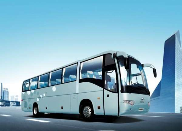 Покупка билетов на автобус онлайн – экономия времени и средств