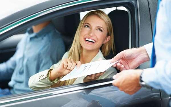 Главные достоинства аренды автомобиля