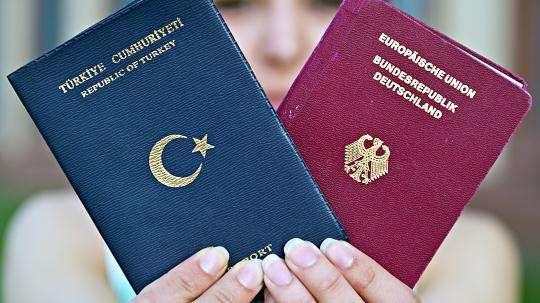 Как можно получить гражданство Германии?