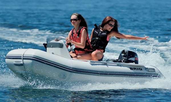 Как выбирать лодки ПВХ