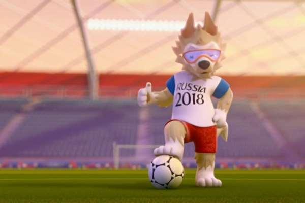 Кто будет чемпионом мира по футболу 2018