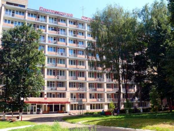 Почему стоит отправиться в санаторий «Воробьево»