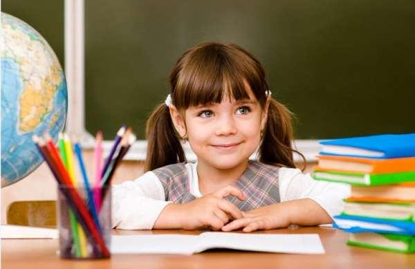 Полезные советы по психологической подготовке ребенка к школе
