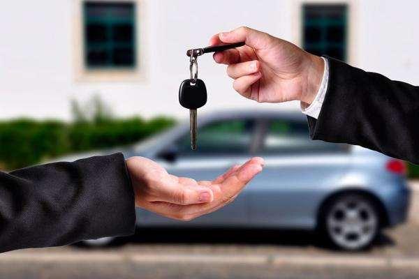 Прокат авто – причины популярности услуги