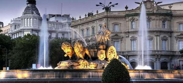 Самые красивые и интересные памятники архитектуры в мире