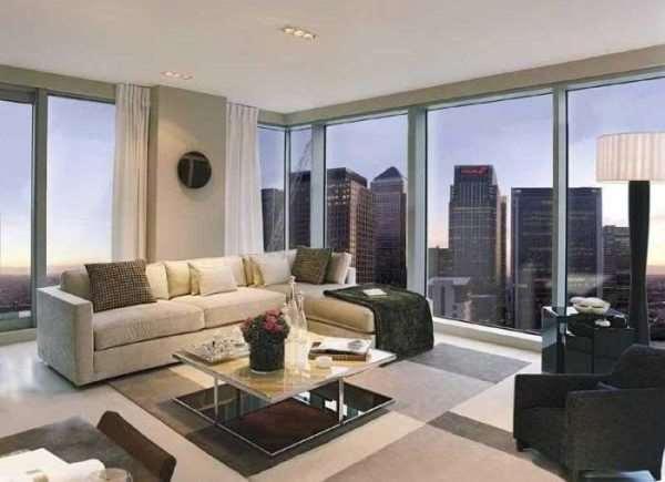 Как выбрать квартиру для аренды в Лондоне?