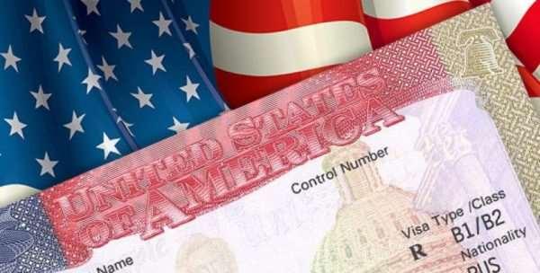 Где и как можно оформить визу в Соединенные Штаты Америки?