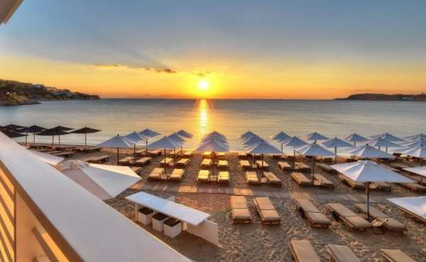 Незабываемое путешествие по ласковой и солнечной Греции