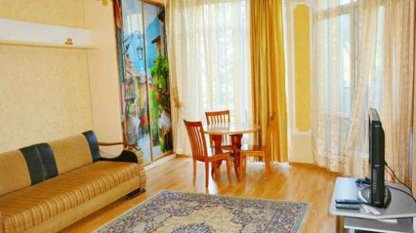 """""""Хом-Сити"""" предлагает широкий выбор номеров и квартир по доступной цене"""