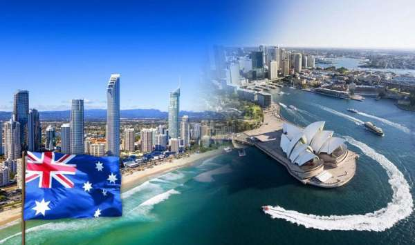 Особенности оформления визы в Австралию