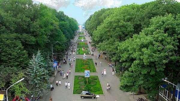 Отдых в Ставрополе: чем заняться и что посмотреть?