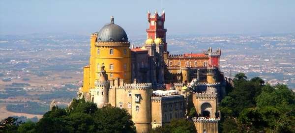 Что каждый турист должен сделать в Лиссабоне