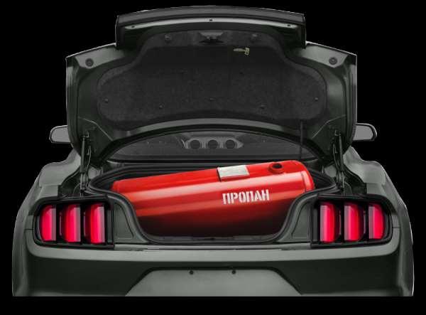 Как работает газовое оборудование для автомобилей?