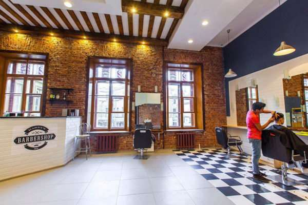 Преимущества сети барбершопов Hardy's Barbershop