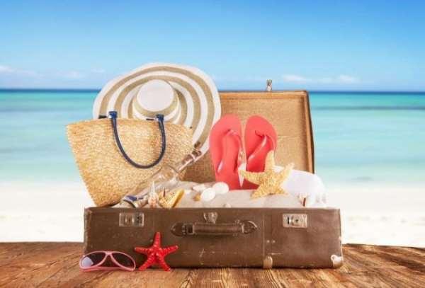 Какие товары могут пригодиться для пляжного отдыха?