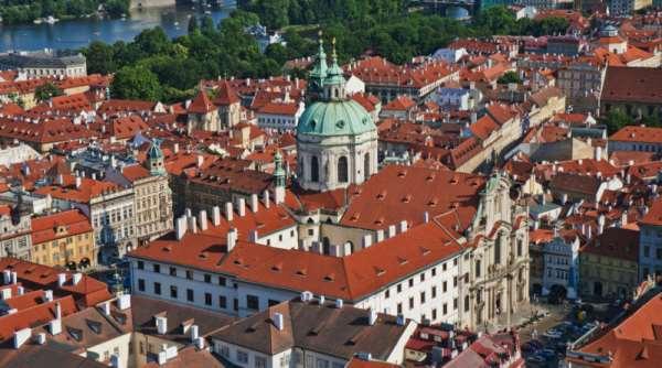 В каких городах Чехии нужно побывать каждому туристу?