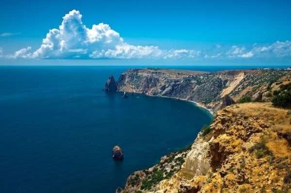 Самые популярные и интересные курорты в Крыму
