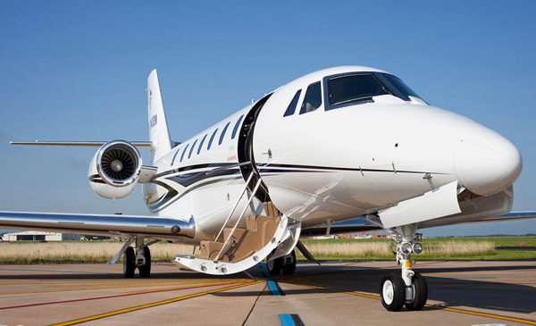 Почему аренда самолета, это очень удобно?