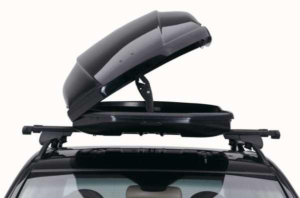Как выбрать подходящий бокс для крыши своего автомобиля?