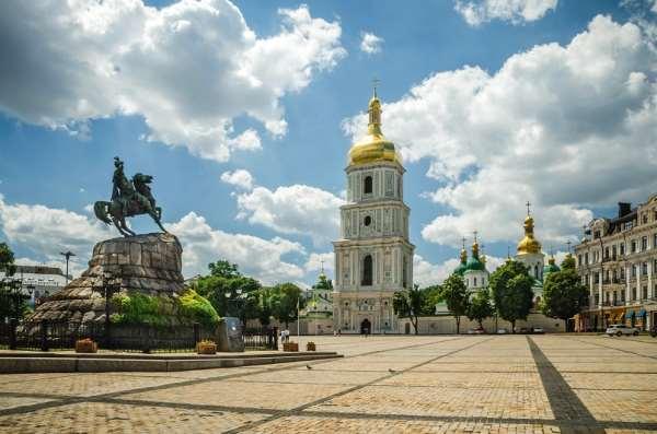 Достопримечательности Киева, которые необходимо посетить