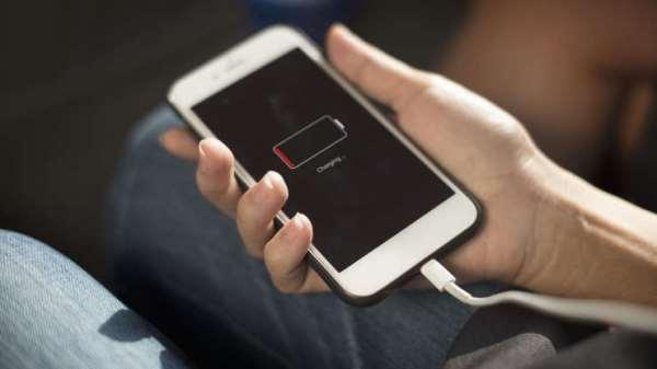 Как увеличить срок работы аккумулятора iPhone