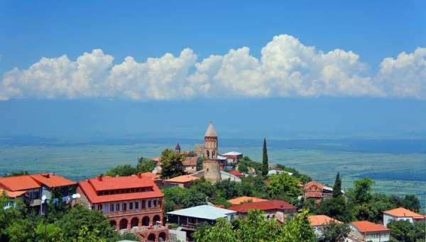 Какие экскурсии стоит посетить находясь в Грузии?