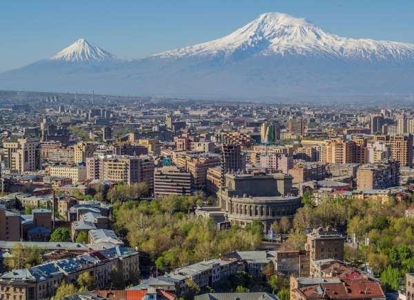 Кивитакси – быстрые и удобные трансферы в Армении