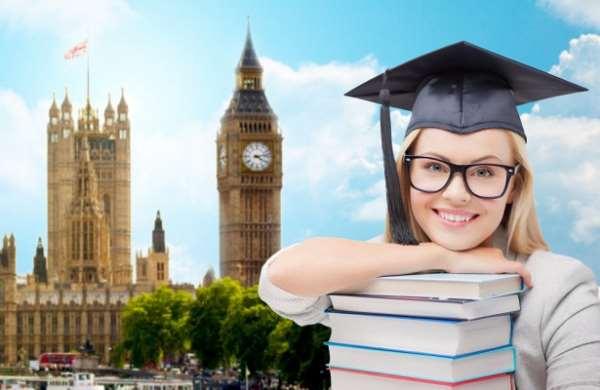 Почему образование лучше всего получать в Великобритании?