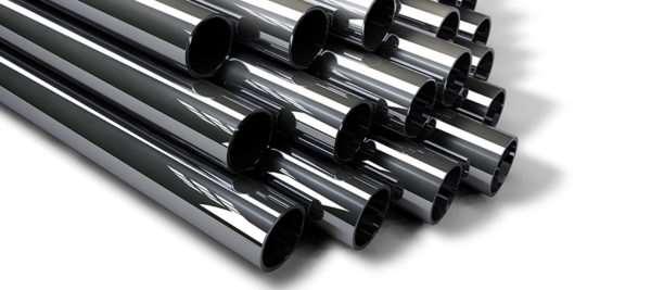 Использование нержавеющей стали в современной индустрии