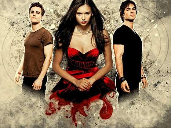 «Дневники вампира» - лучший сериал про потусторонние силы