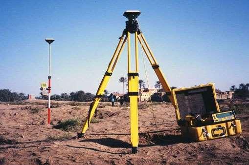 На что указывает инженерно-геологическое изыскание