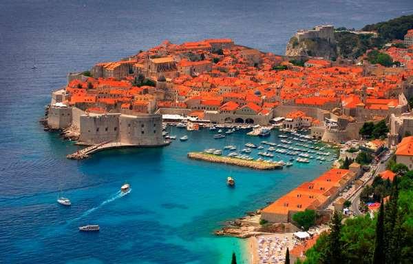 Отдых в Хорватии: что нужно знать путешественнику