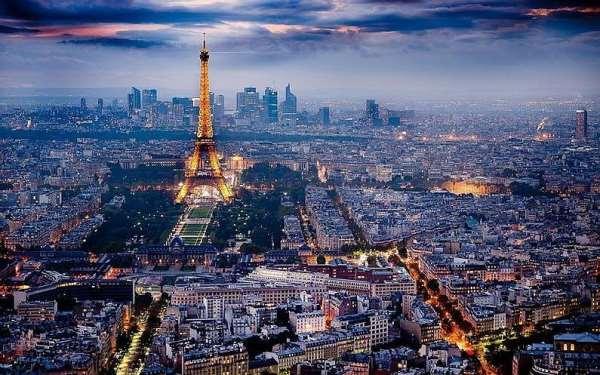Интересные и необычные экскурсии в Париже для туристов