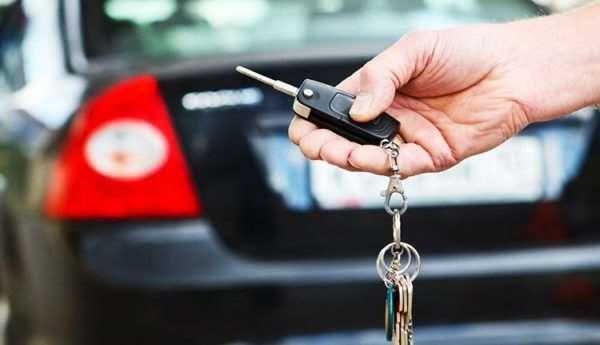 Как правильно арендовать машину