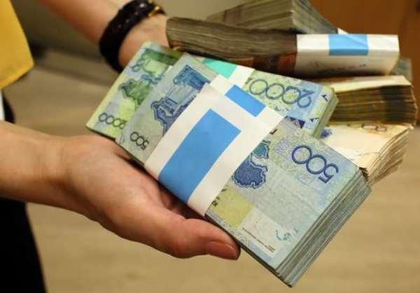 Быстрые кредиты в Алматы