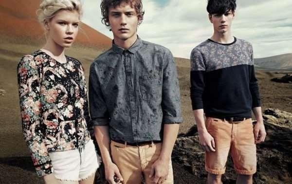 Разбираемся в размерах подростковой одежды
