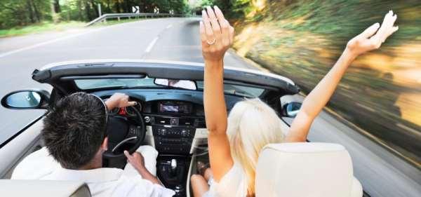 Аренда автомобиля как оптимальное решение для передвижения по городу
