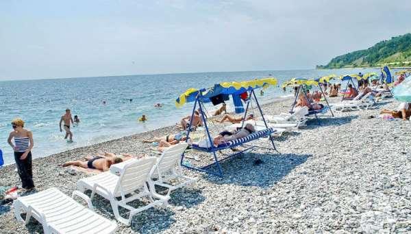 Приезжайте на пляжи Новороссийска для незабываемого отдыха