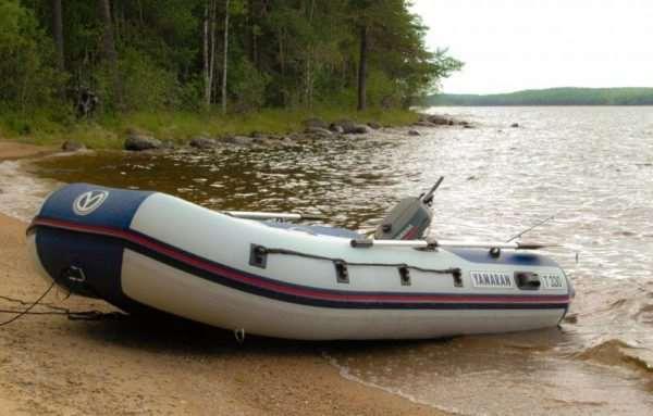 Явные преимущества надувных лодок ПВХ