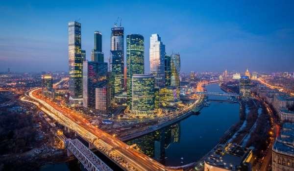 Что нужно посмотреть каждому туристу в Москве?