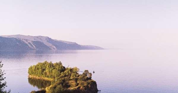 Почему соотечественники любят отдыхать на Байкале