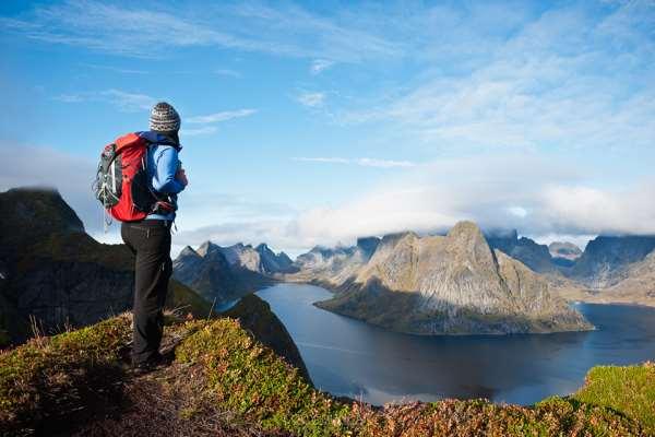 Что важно знать о треккинге в Норвегии