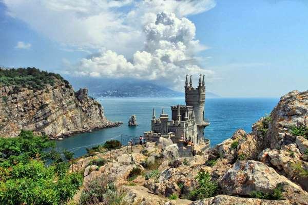 Симферополь – лучшее место для туризма и отдыха